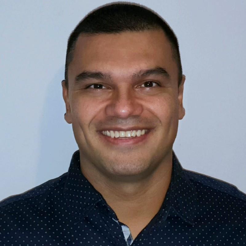 VALDOMIRO VEGA GARCÍA, PhD
